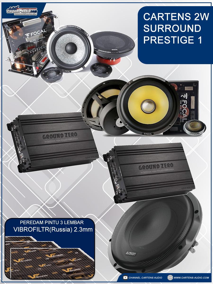 Prestige 1