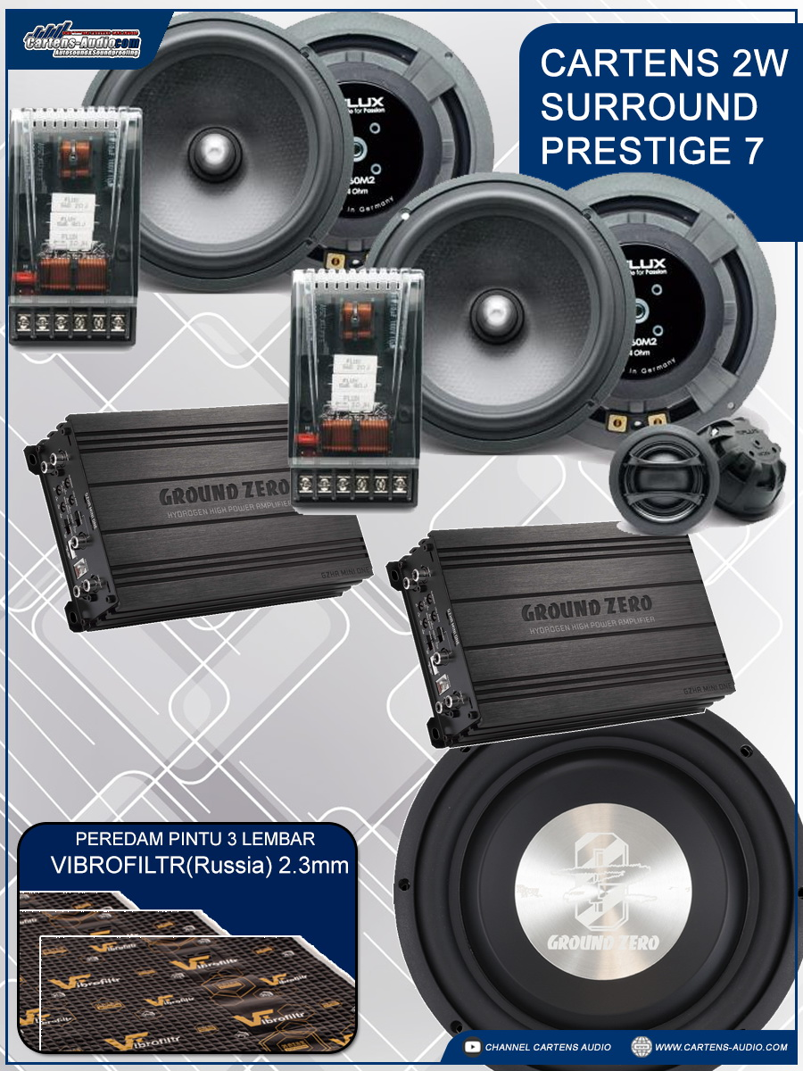 Prestige 7