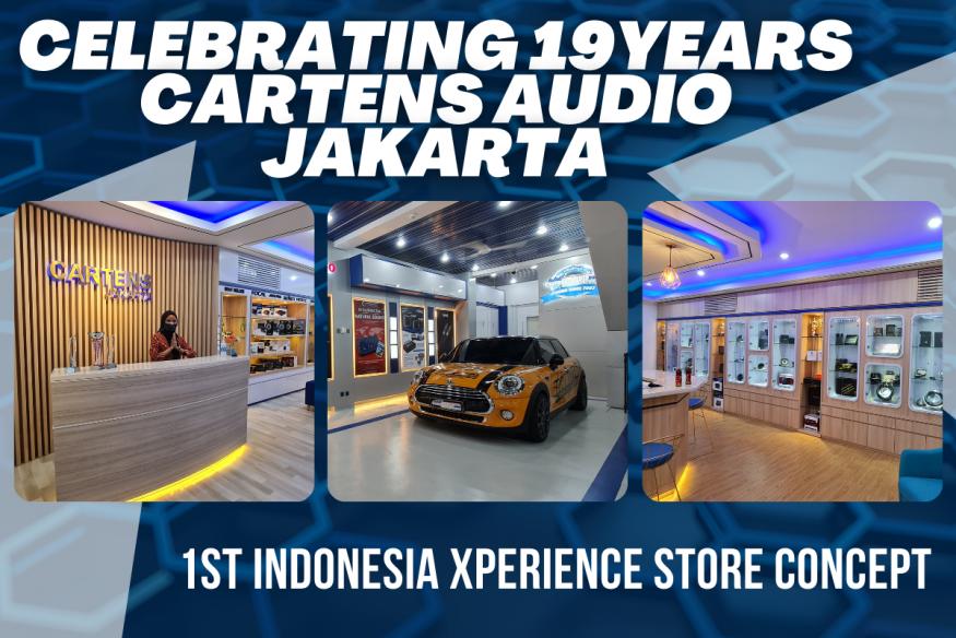 Audio Mobil Jakarta